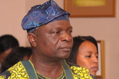 My defection to APC not for political appointment – Oyinlola