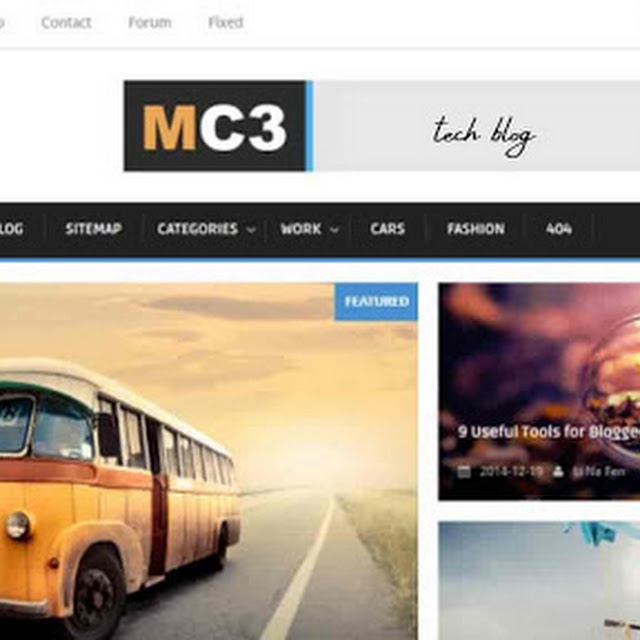 best blogger template for affiliate marketing responsive free