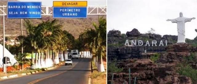 TCM aprova contas das Câmaras de Barra do Mendes e Andaraí