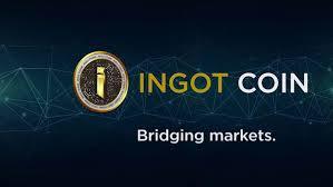 Ingot-ICO-Review, Blockchain, Cryptocurrency