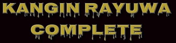 KANGIN RAYUWA COMPLETE