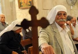 منظمات عراقية تصدر بيانًا يدين تهجير المسيحيين من المناطق الحدودية في الشمال