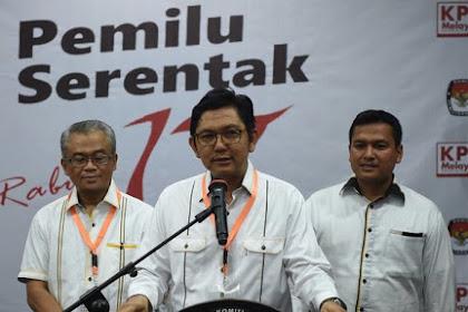 Prihatin... Internal PKS Kisruh Jelang Pemilu 2019?