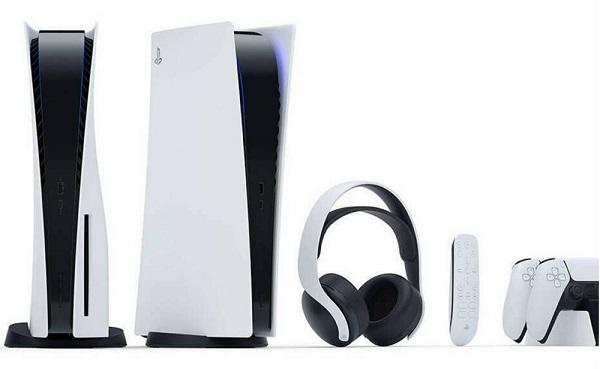 بلايستيشن السعودية تعلن عن فتح الطلب المسبق من جديد على جهاز PS5 و جميع الملحقات