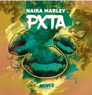 Mp3: Naira Marley__puta(pxta)
