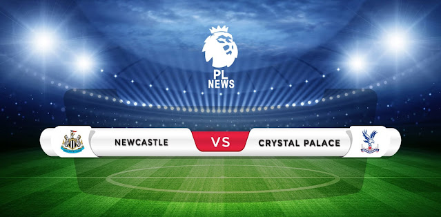 Newcastle United vs Crystal Palace Prediction & Match Preview