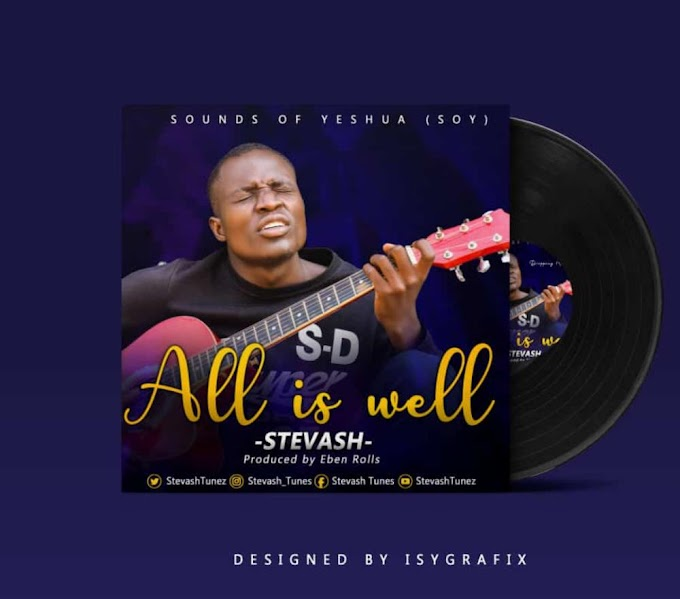 Music: Stevash - All is Well