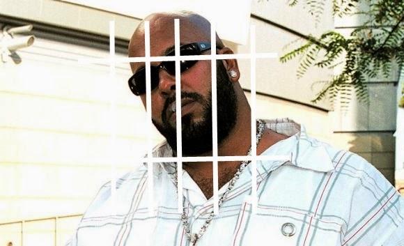 Suge Knight é liberado do hospital para a cadeia