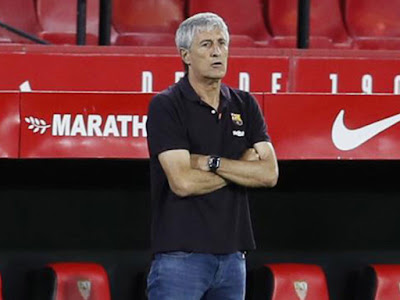 Setien: Real Madrid Won't Win All Their Remaining La Liga Games Either