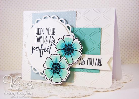 Card by Lesley Croghan