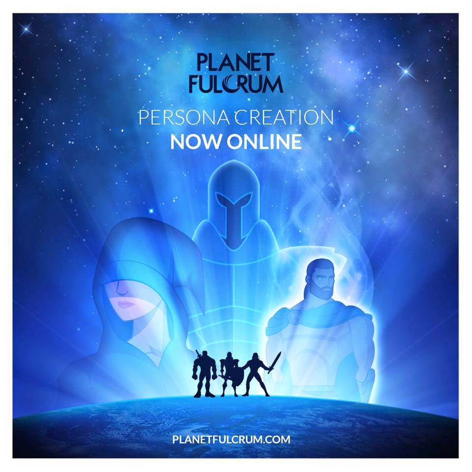 Planet Fulcrum
