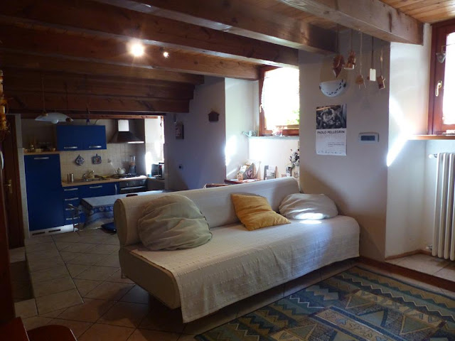 Bed and Breakfast a Bard (Aosta) - Travel Blog Viaggynfo