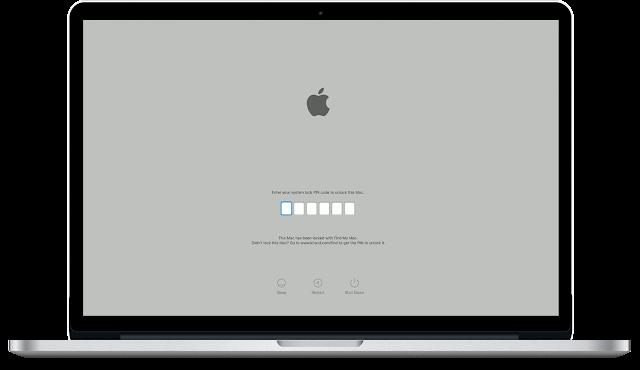 Unlock iCloud System Pin Passcode Lock Software (MAC OS Need)