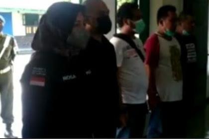 Buntut Salah Gerebek Kolonel TNI AD, Kasatnarkoba Polres Malang Dicopot