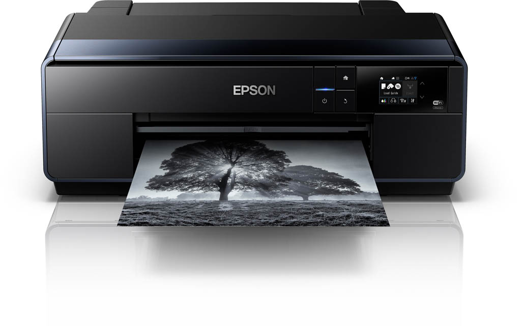 Last Up In Our Line Is The Epson SureColor SC P600 An A3 Photo Printer That Combined Exceptional Image Quality High Speed Output And Most Complete