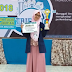 "Profil Penulis:  Safrina Muzdhalifah   (Penulis Buku Puisi Terpilih Terbit Gratis Tahap Tujuh di FAM Publishing Berjudul ""Jejak"")"