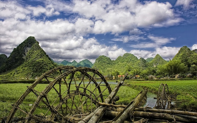 """Off the beaten path"" destinations in Vietnam 1"