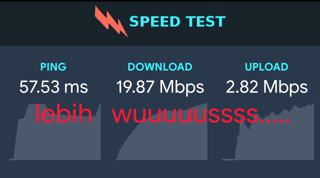 Cara Meningkatkan Kecepatan Internet di Android dengan Settingan ...