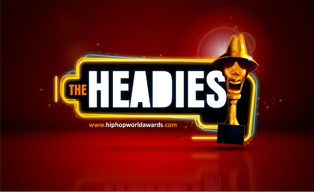 Full List Of Nominees For The Headies Awards 2016