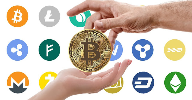 investing cryptocurrencies