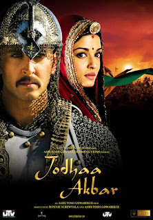 Jodhaa Akbar (2008) Full Movie Download Bluray 720p HEVC