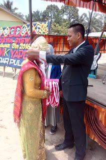 Kepala Sekolah SMK YAPDI Gonting Malaha