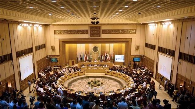 Arab League must stop Saudi Arabia's support for terrorists: Iran