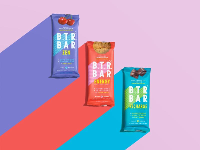 B.T.R. Bar