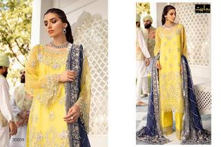 Rawayat Nureh pakistani Suits Wholesaler
