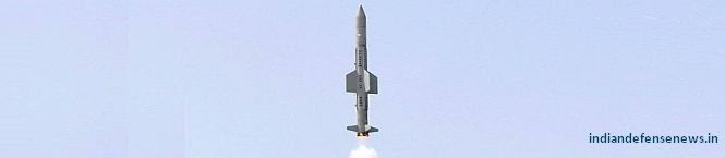 DRDO Opens Up Missile Production Partnership For Indian Private Sector