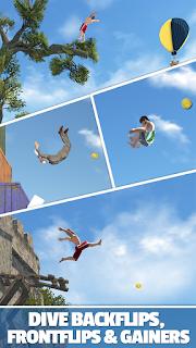 Flip Diving v2.8.8 Mod