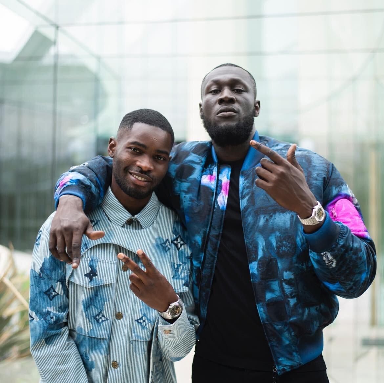 dave santana rapper uk british interview facts album q&a