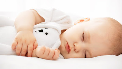 How to make your baby to fall asleep in minutes