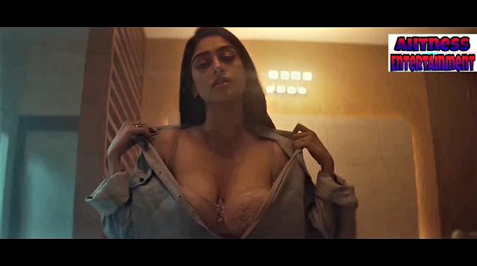 Bibriti Chatterjee sexy scene - Oh Mother s02(2020) HD 720p