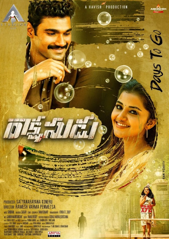 Rakshasudu full movie download 720p
