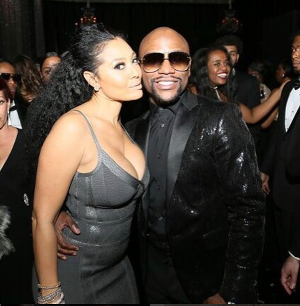 Floyd-Mayweather's-Long-Time-Sidechick-Jamie-Lynn-Seems-To-Be-Upgrading-To-Main-Chick