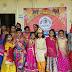 राजगढ़ - चाणक्य इंटरनेशनल स्कूल छड़ावद में भव्य रूप से मनाई जन्माष्टमी, राधा-कृष्ण बनकर स्कूल पहुंचे विद्यार्थी