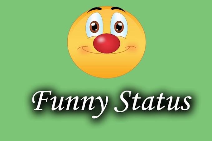 funny WhatsApp stutus