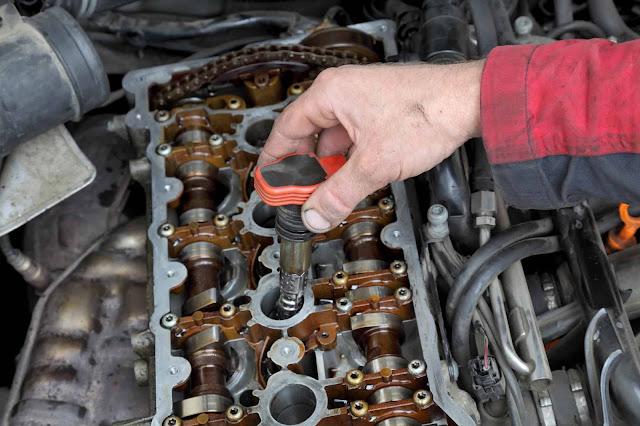 gejala  kerusakan pada coil pengapian mobil Ciri - Ciri Gejala  Kerusakan Pada Coil Pengapian