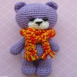 http://www.howtoamigurumi.com/amigurumi-bear-free-pattern/