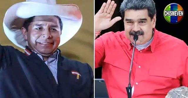 Peruanos preocupados por su futuro tras el triunfo del comunismo de Pedro Castillo