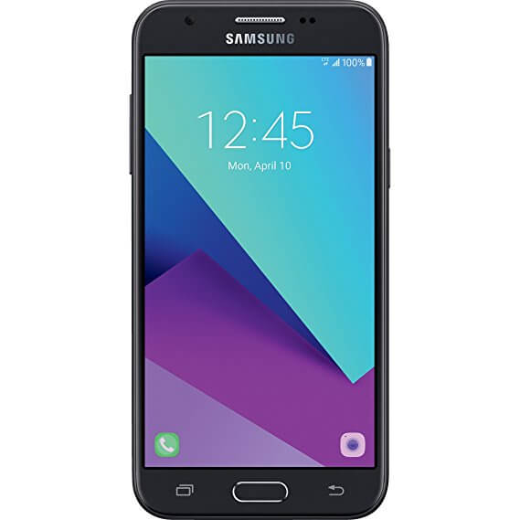 Full Firmware For Device Galaxy J3 Luna Pro SM-S337TL