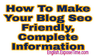 how-to-make-blog-seo-friendly