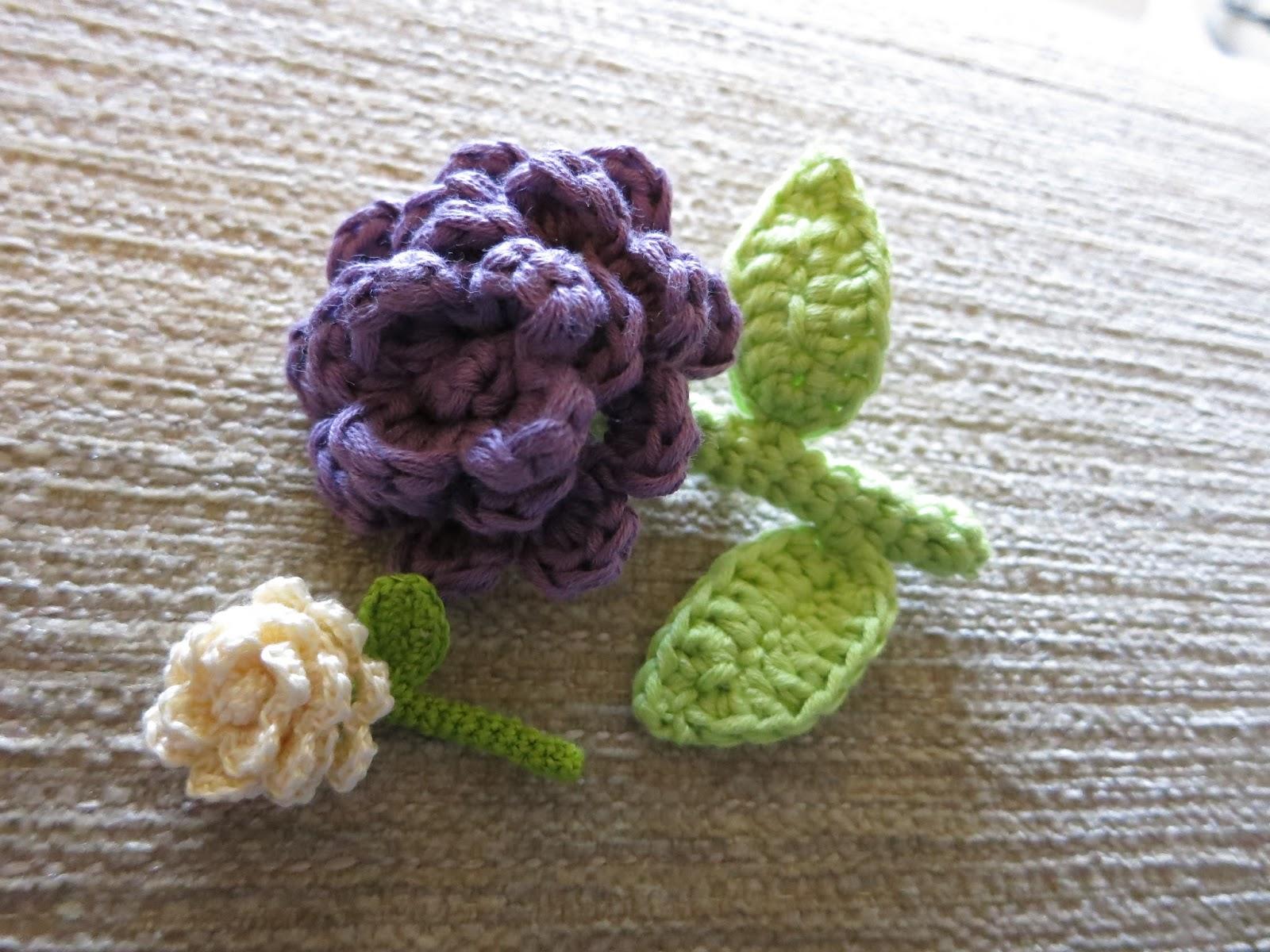 Crochet flower stem pattern dancox for mrs craftypants free crochet flower stem and leaf pattern bankloansurffo Images
