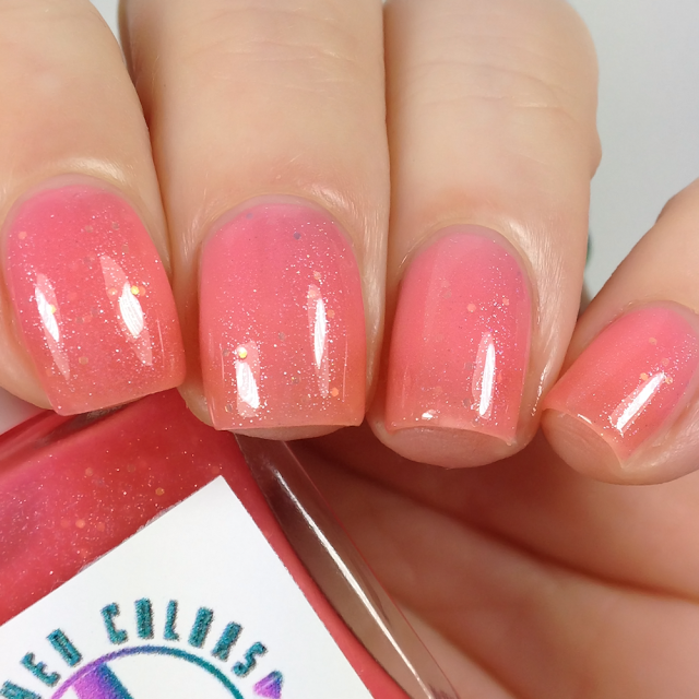 Polished Colors-Cotton Candy
