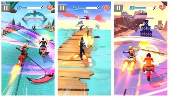 Racing Smash 3D Mod Apk