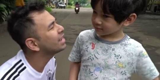 Tabungan Rafathar Ternyata Miliaran, Raffi Ahmad Sampai Mau Pinjam Buat Beli Rumah