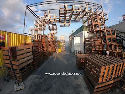 Spot foto di Seven Sky Lippo Plaza