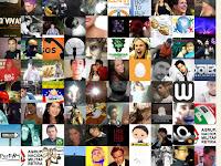 Crear Mosaico de Seguidores en Twitter