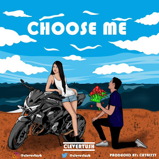 Choose Me by Clever Tush